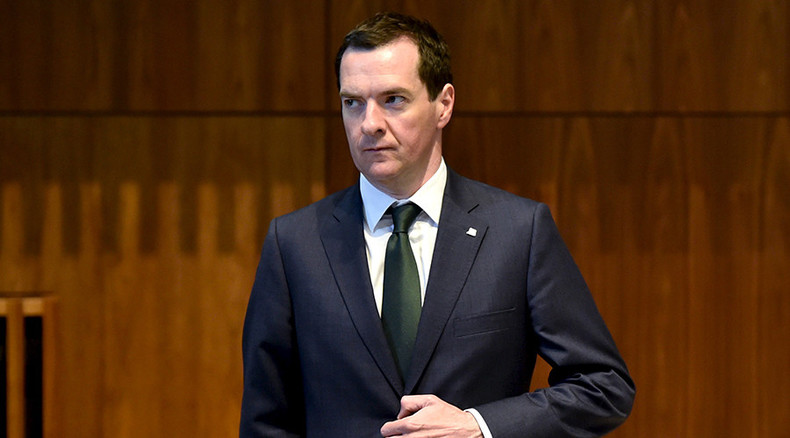 House of Lords powers curbed after Osborne's tax credit humiliation
