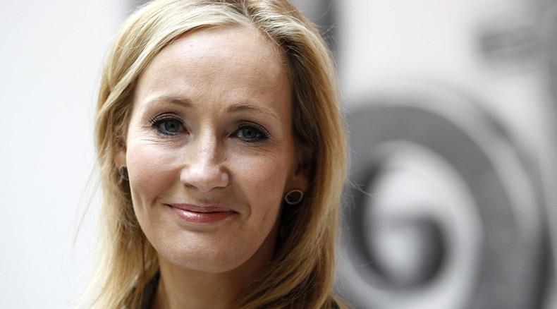 JK Rowling condemns 'brutal' Israeli govt, but rejects cultural boycott