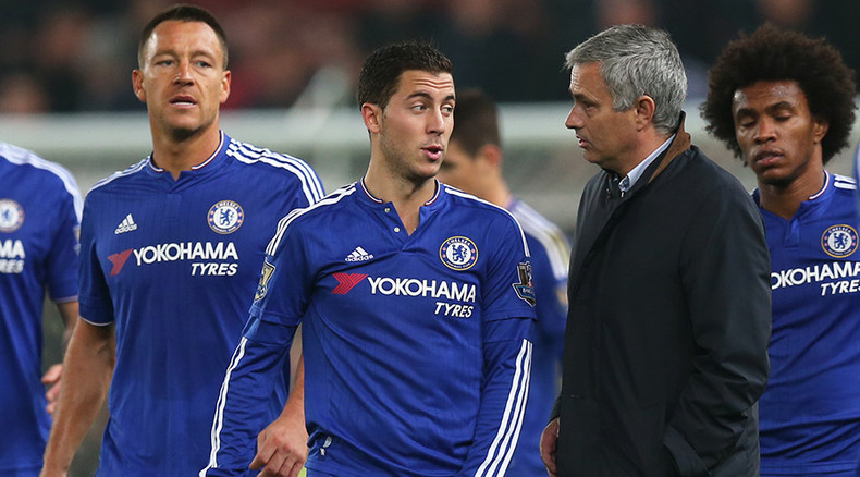 Why Arsenal and Chelsea's cup exits are good & bad for everyone else