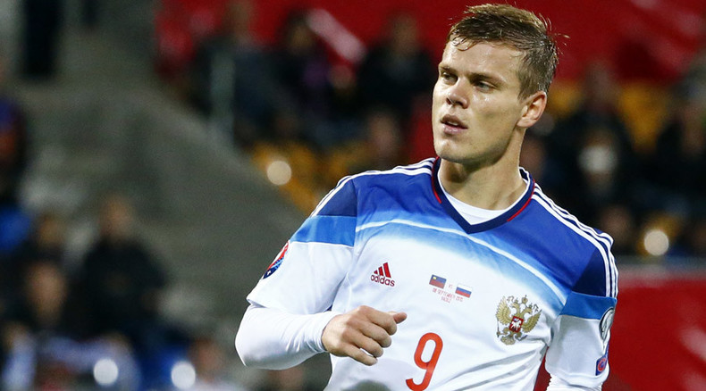 5 stars Russia will rely on in the 2018 World Cup