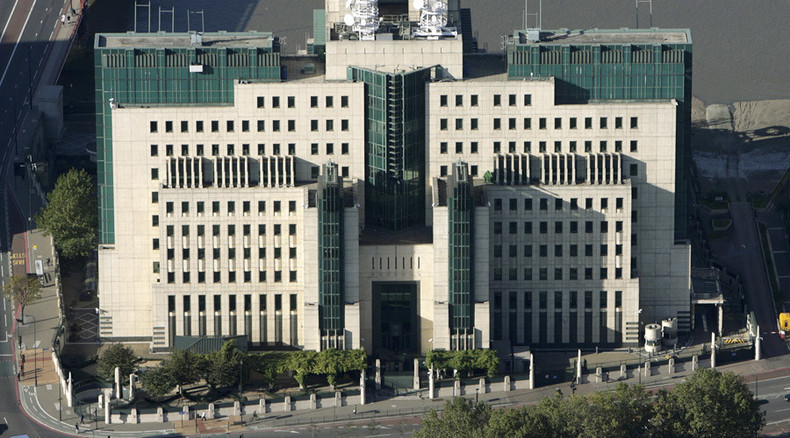 MI6 posts job ad on Mumsnet to attract more female spies