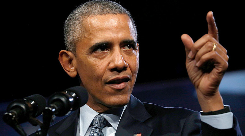 Obama is now obliged to publicly address encryption