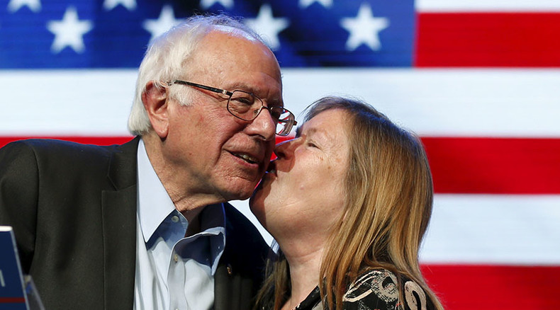Bernie Sanders sees red after criticism about 'honeymoon' in Soviet Union