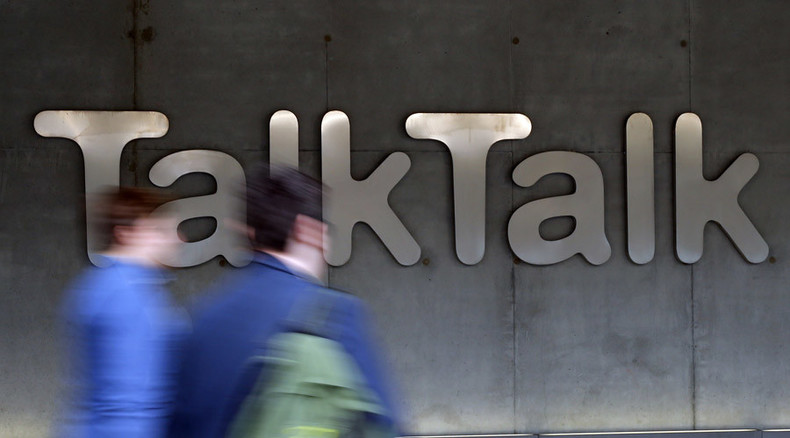 Police arrest second teen over TalkTalk hack