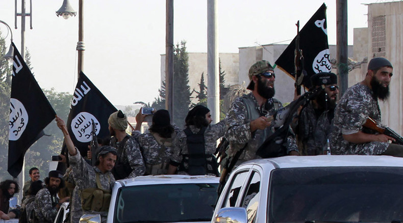 Islamic State great danger to Iraq's oil industry