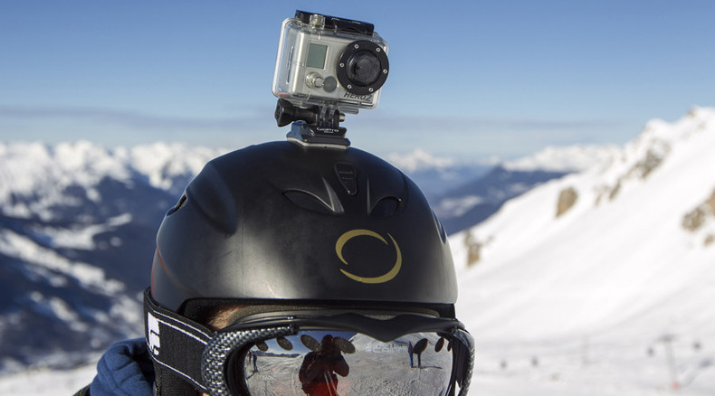 GoPro goes through tough times as camera sales slow