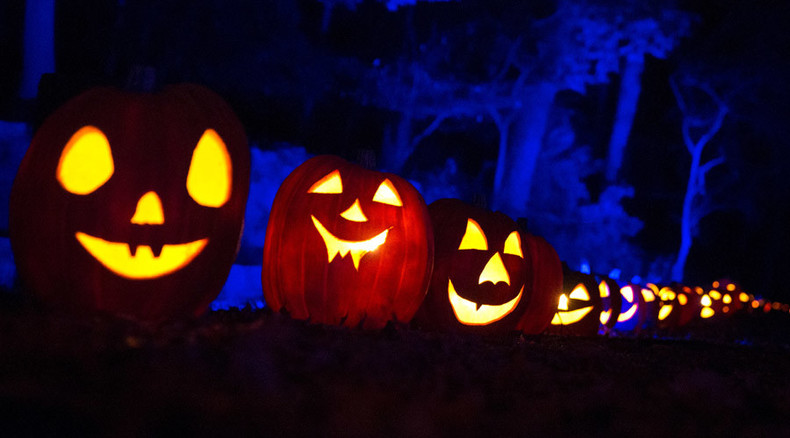 Hallo-wastful! 18,000 tons of pumpkin binned during Halloween