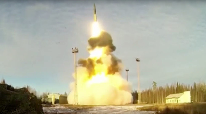 VIDEOS: Russia carries out numerous test missile launches
