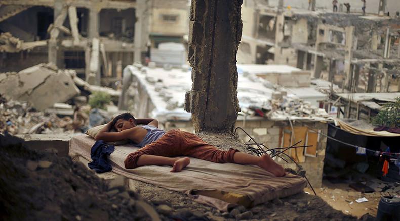 Palestinians file new evidence of Israeli 'war crimes' to International Criminal Court