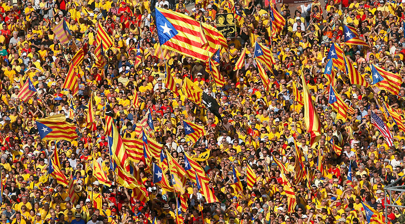 UN chief says Catalonia call for independence from Spain is illegitimate