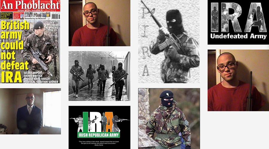 #UCCShooting: Gunman identified as 26yo man, IRA fan - reports