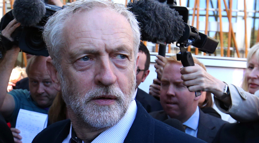 'Don't do a Clegg!' Students confident Corbyn will keep pledge to scrap tuition fees