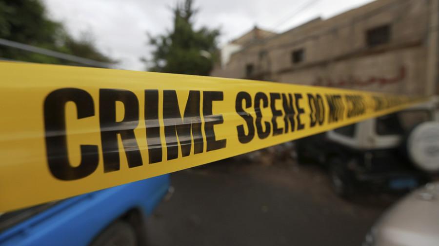 5 shot, 1 killed near shopping center in Baltimore