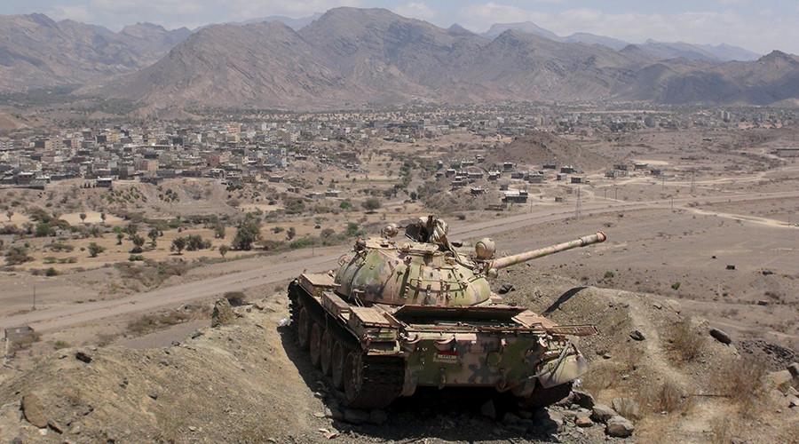 UN human rights fail: Saudi Arabia to 'investigate themselves' over Yemen war crimes
