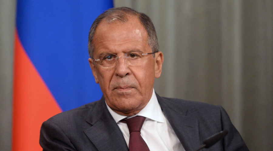 Moscow ready for contact with Free Syrian Army - FM Lavrov