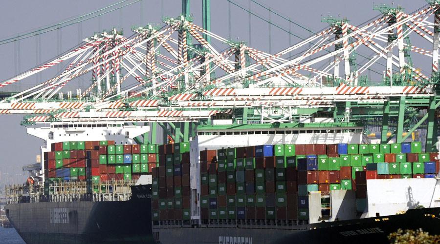 12 countries strike Pacific Rim trade accord