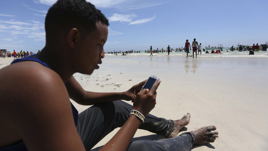 Facebook to bring Internet from space to Sub-Saharan Africa in 2016