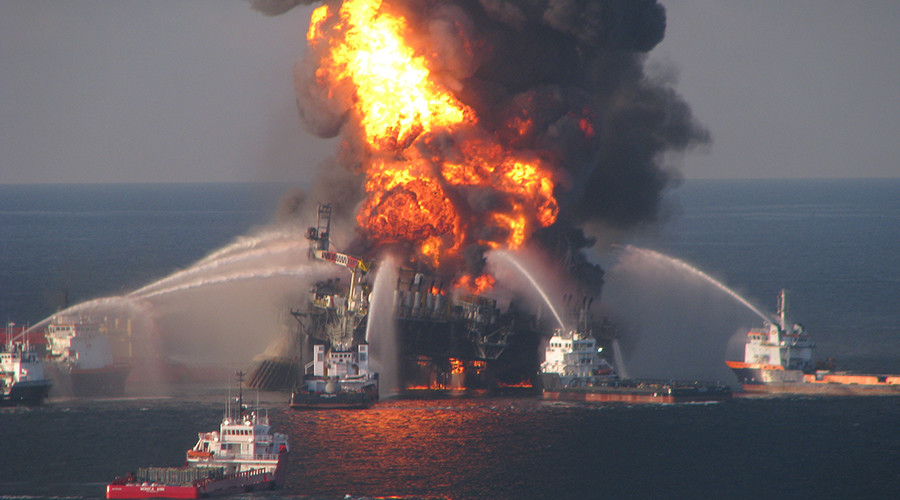 BP to pay nearly $21bn to settle world's largest oil spill