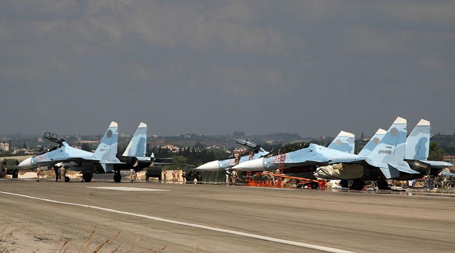 The NATO-Russia face off in Syria