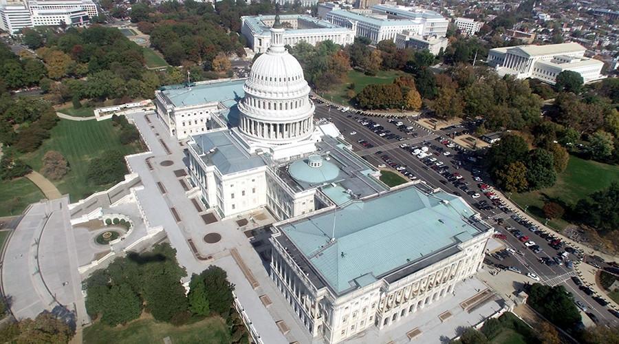 Senate passes defense spending bill that blocks Gitmo closure, veto showdown next
