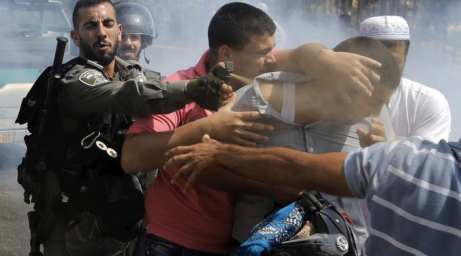 'Carry your firearm everywhere,' Jerusalem's gun-toting mayor tells Israelis