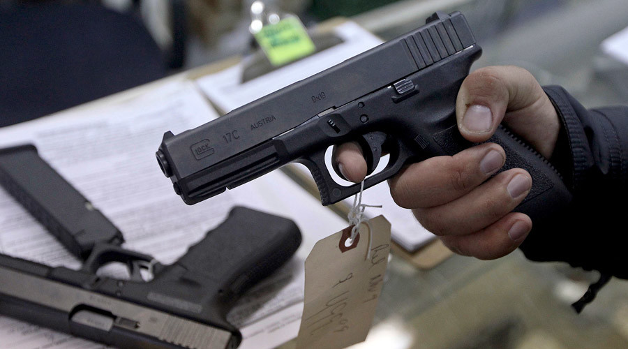 Almost 50% of blacks knew someone killed by gun - poll