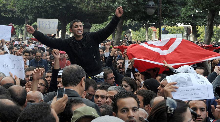Nobel Peace Prize awarded to Tunisian national dialogue quartet