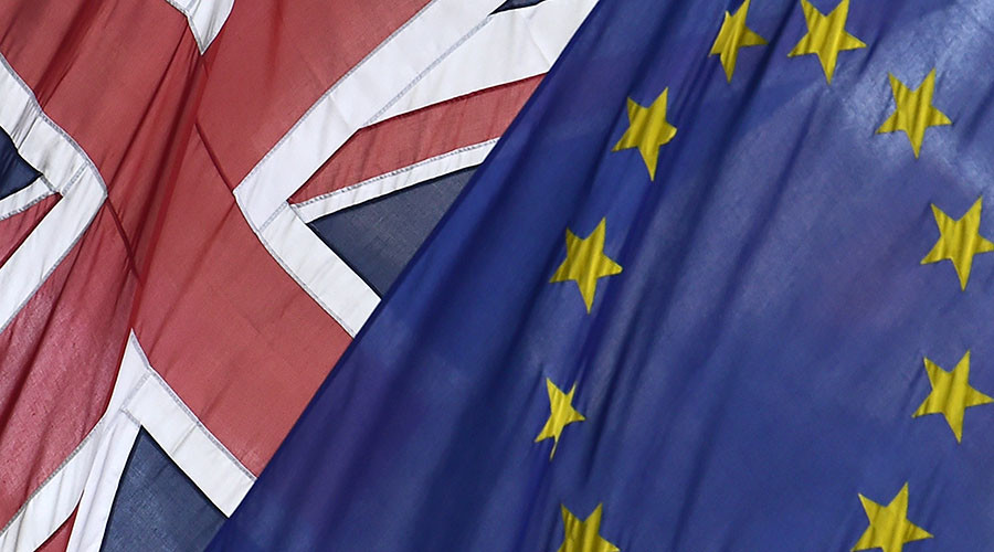 3 top political donors to fund EU 'Brexit' campaign
