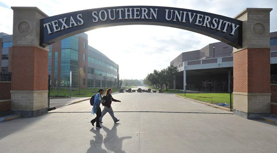 Texas Southern University on lockdown after 2 shot, 1 fatally