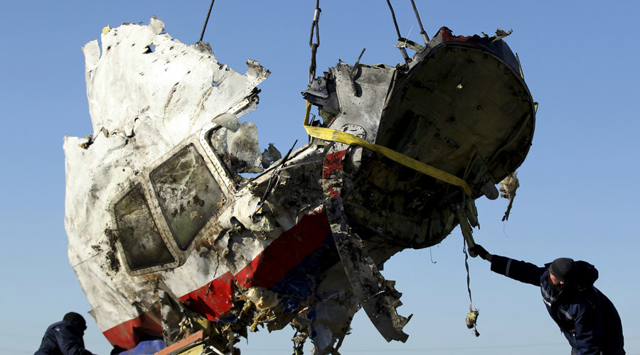MH17 downed by outdated BUK missile fired from Kiev-controlled area – Defense system manufacturer
