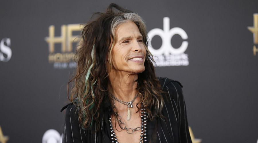 Rock stars vs Trump: Aerosmith's Steve Tyler latest rocker to ban tycoon from using his song