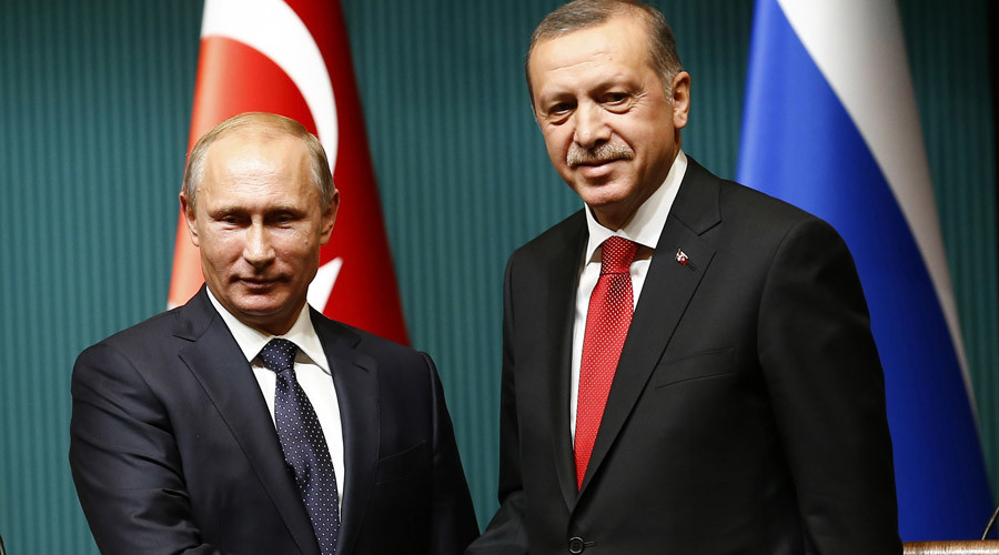 Turkey unlikely to manage without Russian gas