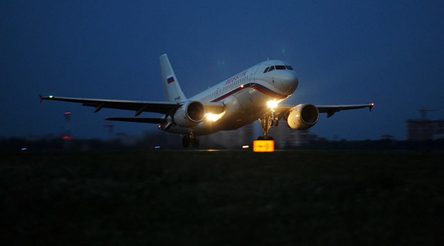 Ukraine to close its skies to Russian aircraft