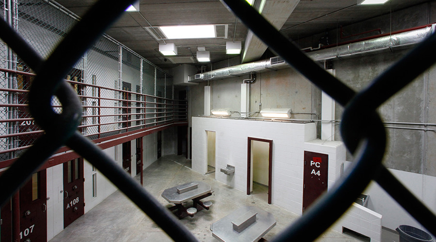 'The gall of this country': Gitmo attorneys buying basic items for long-held detainees - report