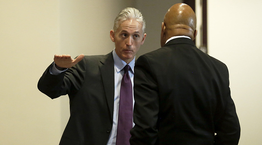 Benghazi Committee drinks wine, buys guns, doesn't hold hearings ‒ former investigator
