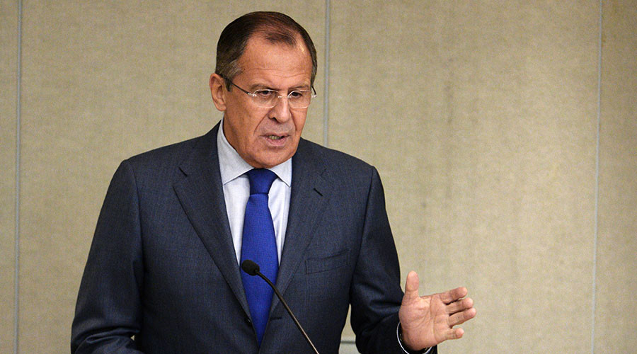 US refuses to receive PM Medvedev's delegation to coordinate anti-terrorist actions in Syria
