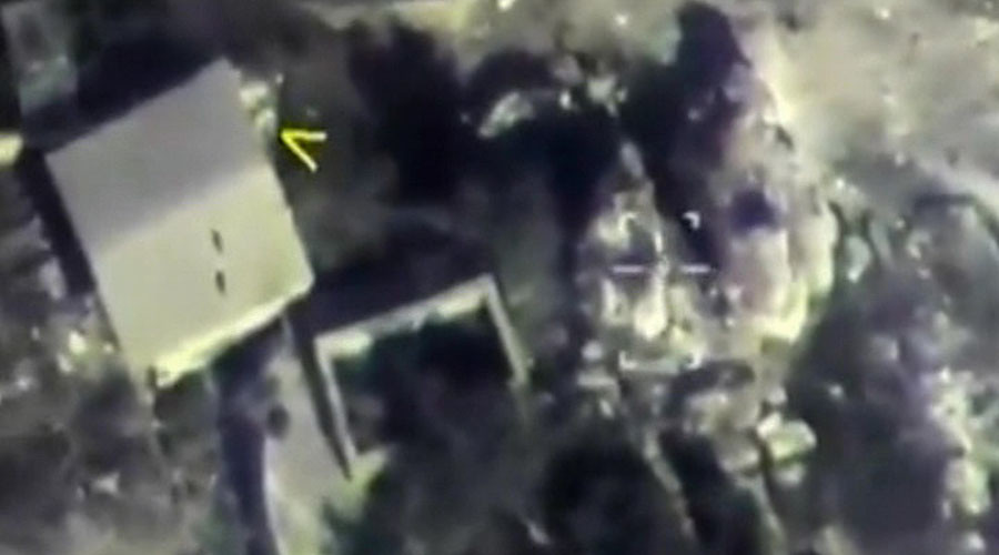 US anti-ISIS campaign 'cautious and restrained'