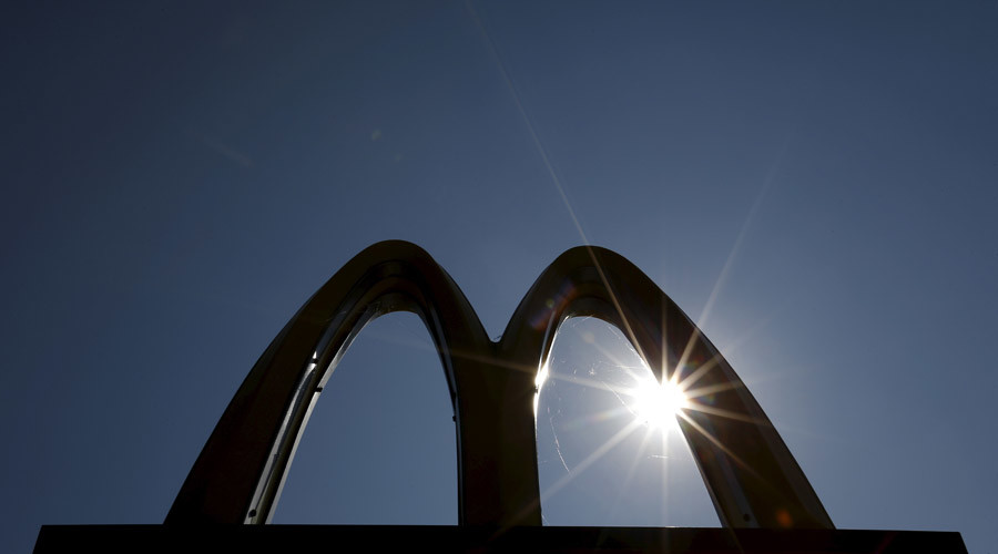 McDonald's franchisees insolvent, depressed, leaderless – survey