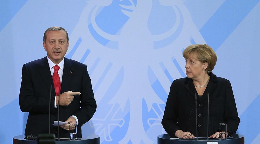 'We're hosting 2.5mn & nobody cares' - Turkey's Erdogan slams Nobel Prize committee for refugee bias