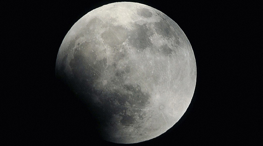 Russia and Europe to launch joint mission to dark side of Moon, then build base there