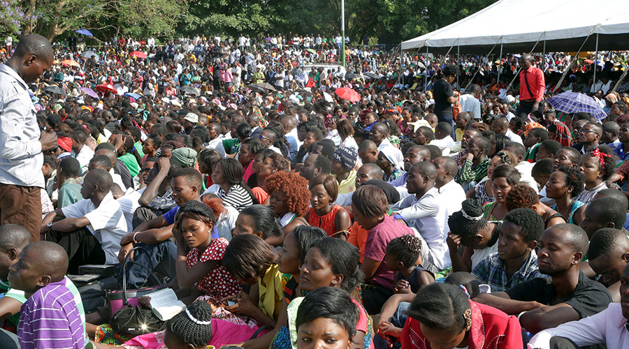 'God have mercy on currency': Zambia holds national prayer day to hold Kwacha from record drop
