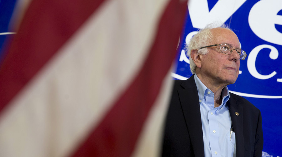 Bernie Sanders: Most humble US presidential candidate ever?