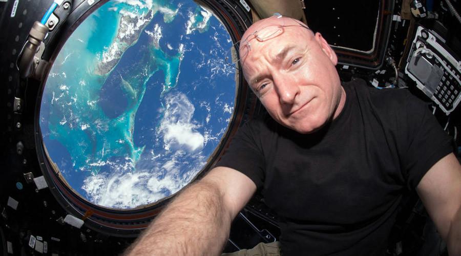 Earth Art: NASA 'artist' stuns Twitter with Sahara Desert pics taken from space (PHOTOS)