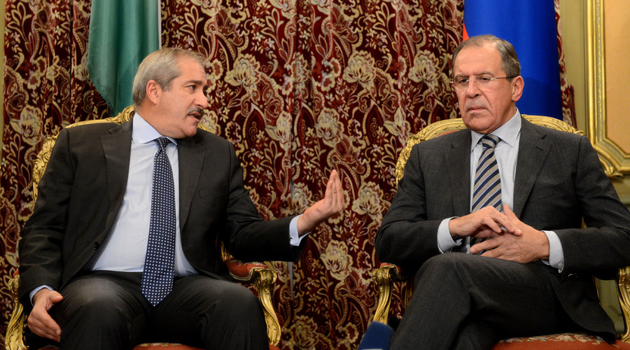 Russia, Jordan to coordinate actions on Syria via Amman-based center, others invited