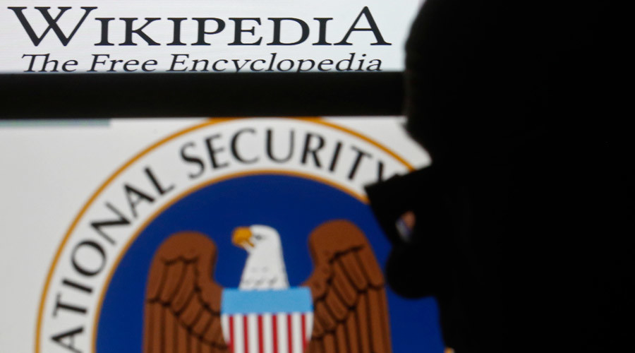 Wikimedia vs. NSA lawsuit dismissed in US over lack of surveillance proof