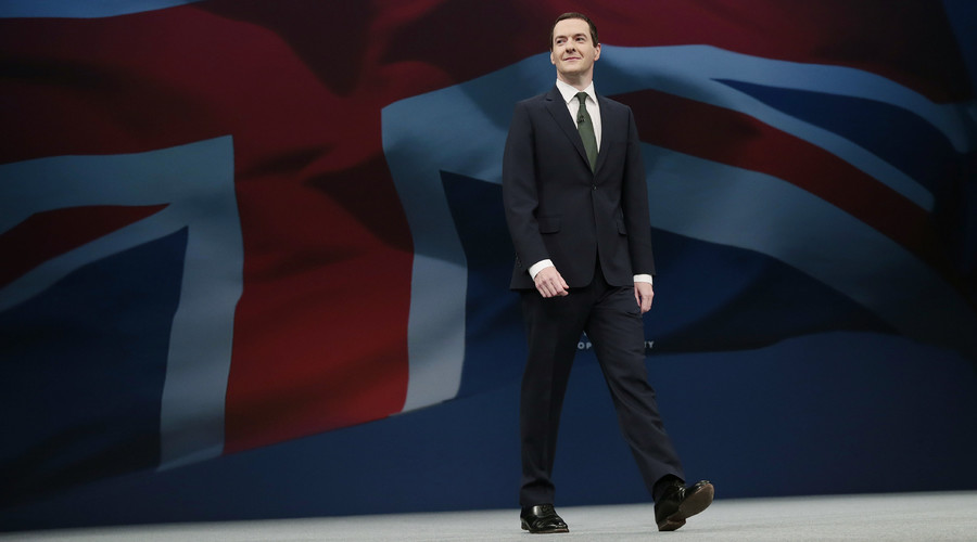 Govt prepares to battle rebellious Lords over tax credit cuts