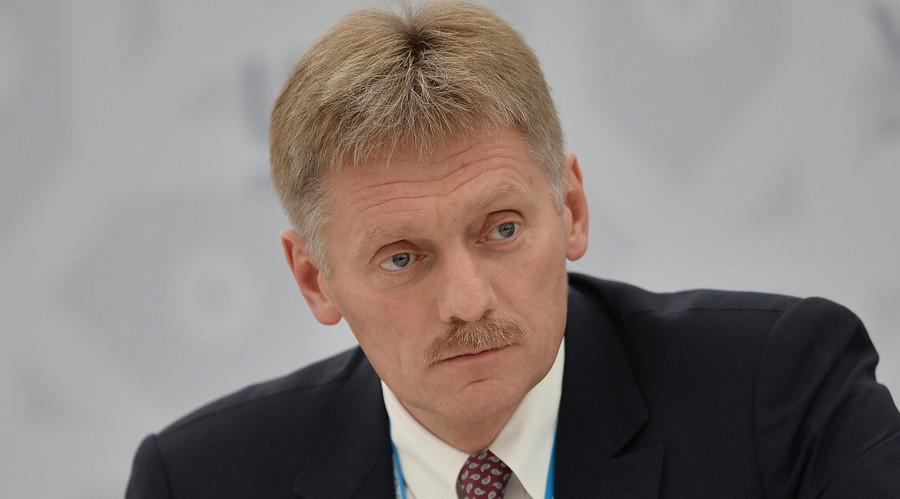 'Bogus': Kremlin dismisses HRW accusations that Russian strikes killed civilians in Syria