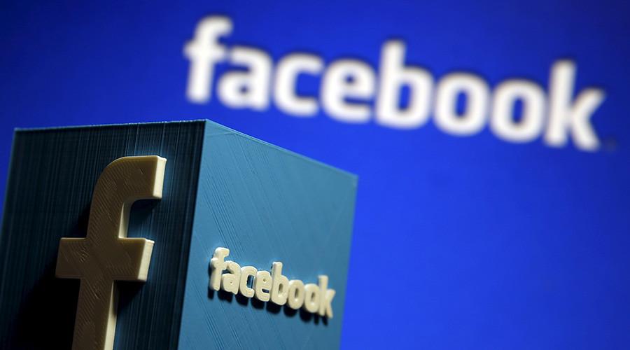 20,000 Israelis sue Facebook over Palestinian calls to kill Jews