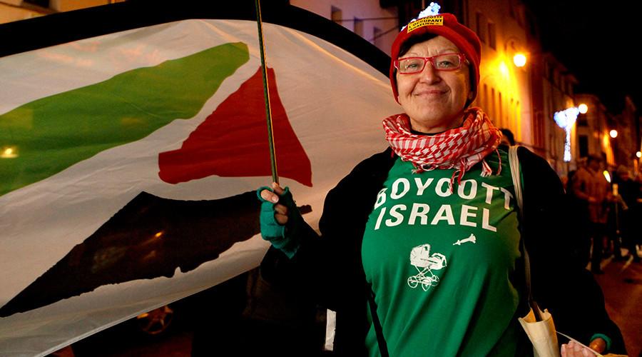 'We are deeply disturbed': 343 British academics vow to boycott Israeli universities