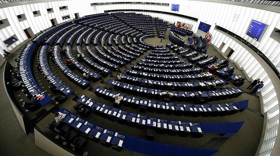 EU Parliament rejects amendments protecting net neutrality